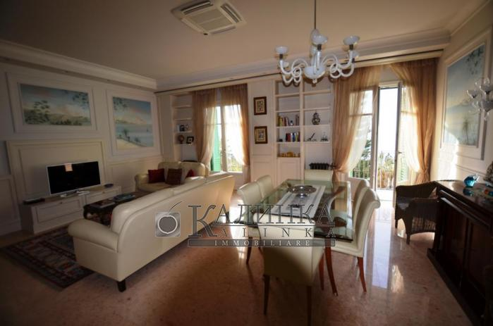 Apartament in a prestugious residence