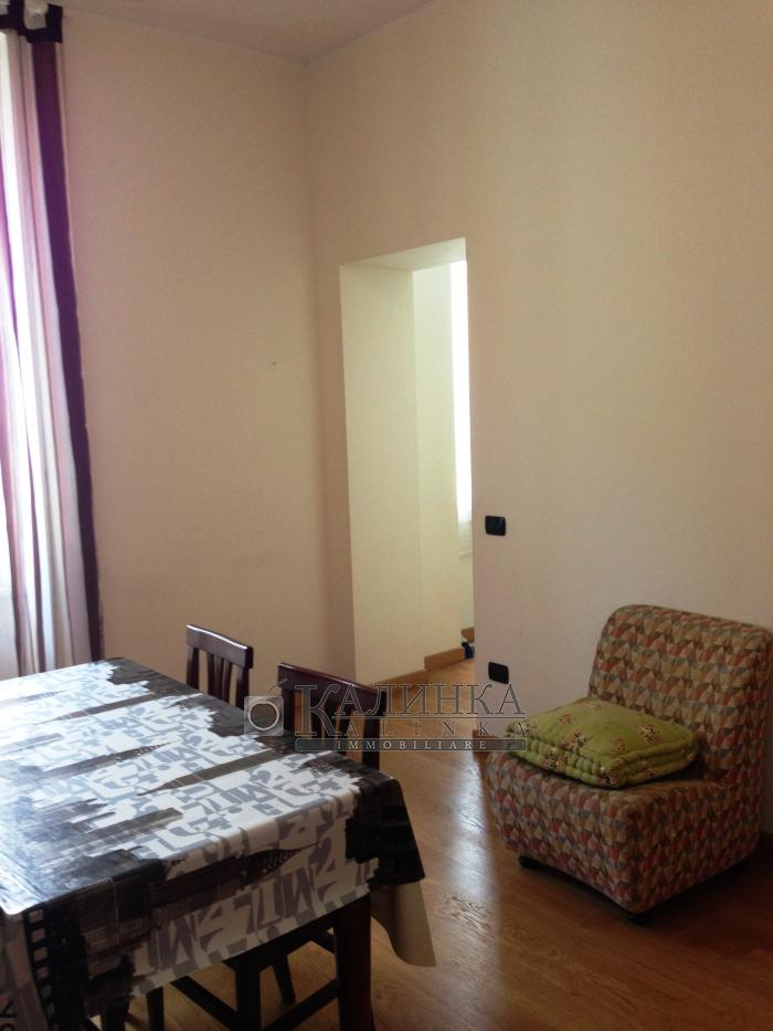 Apartment for rent in the center of Sanremo