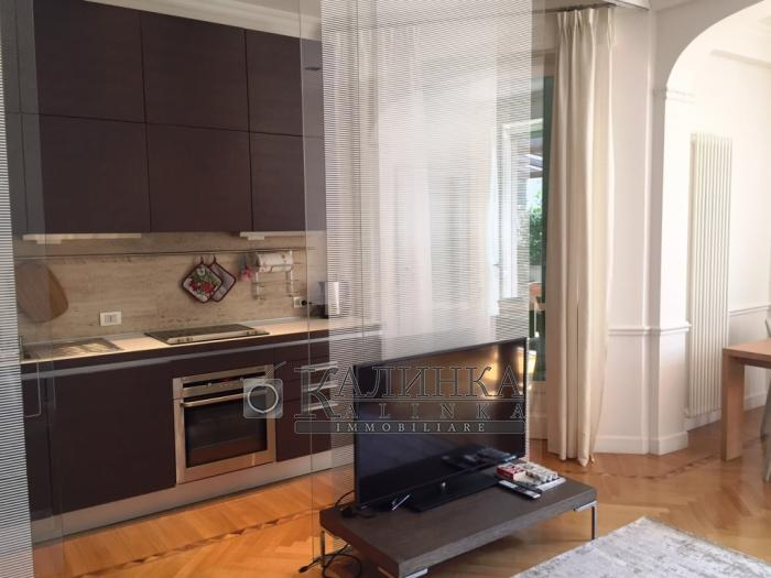 Beautiful apartment in city center