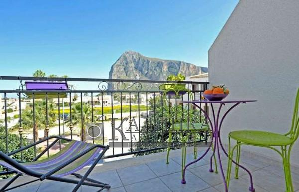 Apartments in San Vito Lo Capo