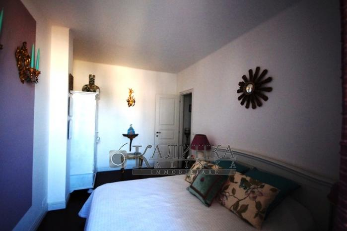 Luxury apartments, zone San Martino