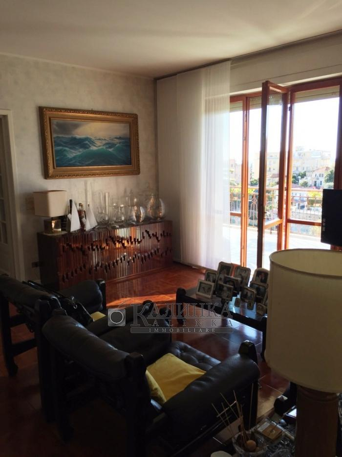 Penthouse in Foce, Sanremo