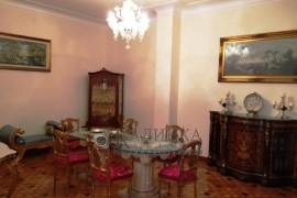 Spacious apartment in Sanremo