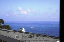 Apartment with seaview in Arenzano