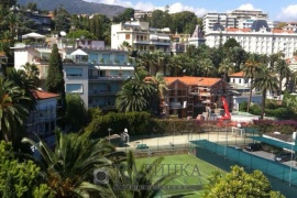 Apartments in the center of Sanremo
