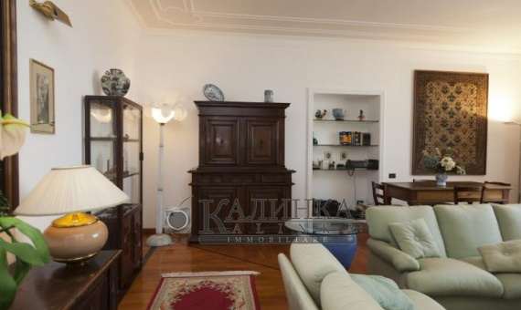 Apartment in villa in Toscana