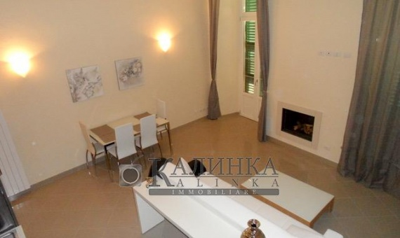 Apartments in the center of Imperia