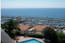 Apartment in Santo Stefano al Mare