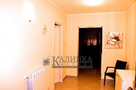 Apartments in center of Imperia